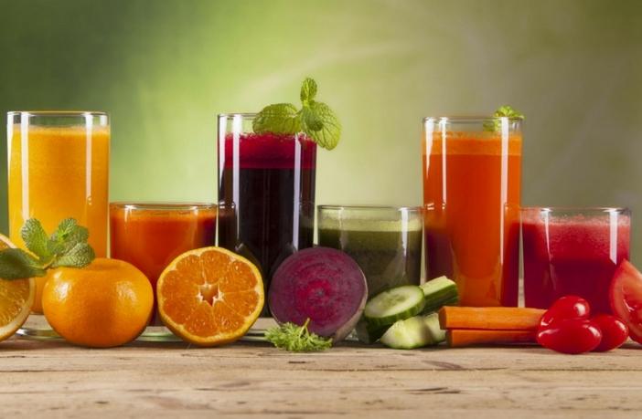 10 Easy Juice Diet Recipes