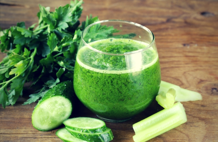 Is Vegetable Juice Good For You