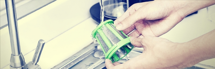 Easy To Clean Juicing Machines