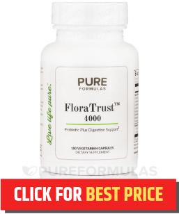FloraTrust 4000